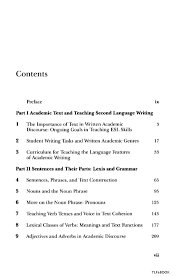 esl resume writing essay writing technique english teaching academic esl writing english teaching academic esl writing practical techniques in vocab this page intentionally left blank tlfebook 8
