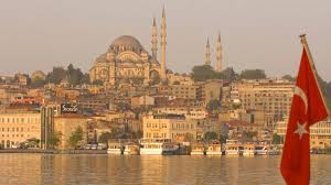 Brown Jordan Aegean by Istanbul Tours Of Bazaars And Mosques Aegean Cruise To Hagia Sophia