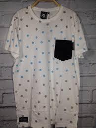 Baju Kemeja Billabong kaos distro murah billabong spindrift putih apparel distro