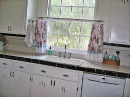 Farmhouse Kitchen Curtains by 12 Best Cafe Curtains Images On Pinterest Cafe Curtains Kitchen