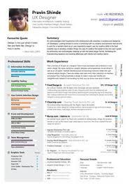 Ux Designer Resume Sample Ui Ux Designer Resume Business Pinterest Ux Designer Ui Ux