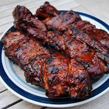 Barbecue Country Style Pork Ribs - pork u2013 diana dishes