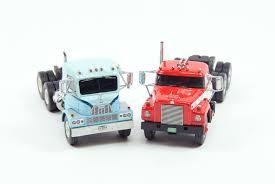 international trucks die cast neo u0027s 1 64 mack ih trucks savage on wheels
