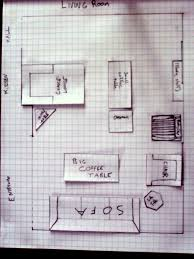 Scale Floor Plan Arrange Furniture More Easily Create A Scale Drawing With Movable