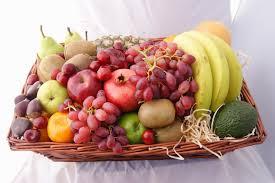 Bereavement Baskets Fruit Basket Lake Macquarie Call 1300 284 684 Better Packed