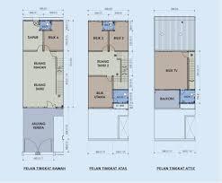 view house plans floor plans jumeirah village triangle view plan arafen