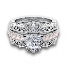 vancaro wedding rings bridal sets bridal ring sets wedding ring sets womens wedding rings