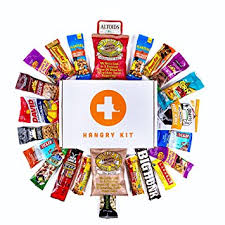 care package for sick person hangry kit kit gift for men college care package of
