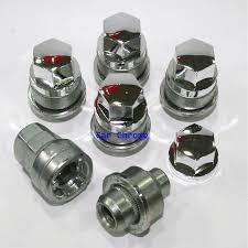 lexus is200 bristol 5 locking wheel nuts to fit lexus is200 gs300 ls400 ls430 boxed