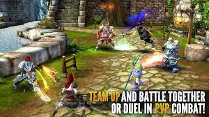 mmorpg android order chaos 2 redemption mmorpg unleashed in play store