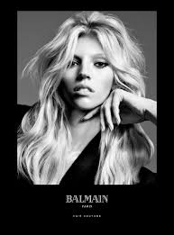 balmain hair balmain hair couture ss16 out of essex