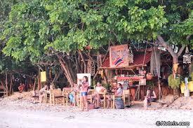 sunset bar in krabi cool sundowner spot on klong muang beach
