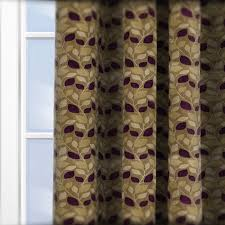 Aubergine Roman Blinds Fryetts Matisse Aubergine Curtain Roman Blinds Direct