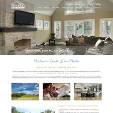 Desing Home by Home Builder Website Design Latest Gallery Photo