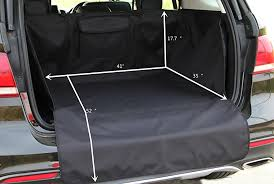 jeep grand trunk cover amazon com innx suv cargo liner cover pet cargo cover for suvs