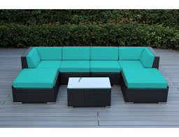Amazon Com Duck Covers Ultimate - turquoise outdoor patio furniture patio outdoor decoration