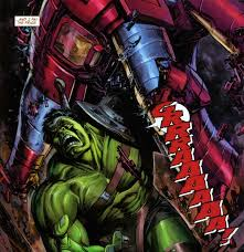 marvel fight iron man hulk