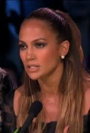 jlo earrings wearing adeler pave diamond stud earrings on