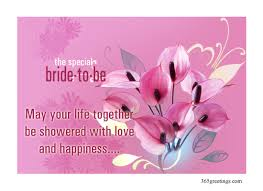 bridal shower best wishes bridal shower quotes like success