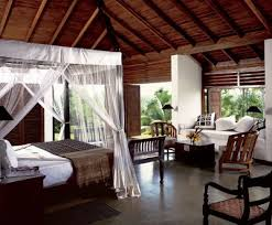 Draped Ceiling Bedroom British Colonial Design Decor To Adore