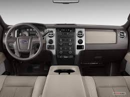2013 F150 Interior 2011 Ford F 150 Interior U S News U0026 World Report