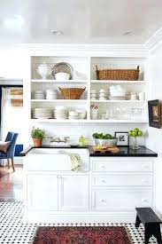 wall for kitchen ideas open wall cabinets kitchen kitchen kitchen without cupboards open