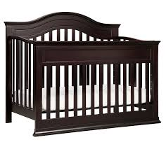 Convertible Cribs Davinci Brook 4 In 1 Convertible Crib With Toddler Bed Conversion