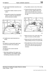 porsche 964 1990 2 g service workshop manual
