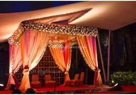 mandap decorations simple mandap decoration with flowers party decor