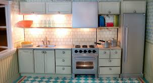 Dollhouse Kitchen Furniture Rave And Review Lifestyle Travel And Shopping Blog From Seattle