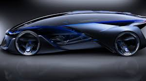 future cars wallpaper chevrolet fnr concept chevrolet sports car frankfurt