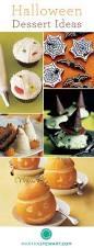 creative halloween dessert ideas http www marthastewart com