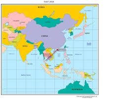 Map Of Hong Kong China by Hong Kong Local Color