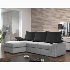 canapé fabrication tissu canape lit en tissu dameublement gris et noir fabrique en meilleur