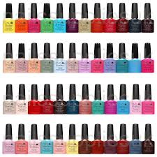 cnd shellac uv nail polish choose from full sets u0026 glacial