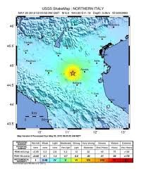 Italy Earthquake Map Why Italy U0027s Earthquake Was Weird