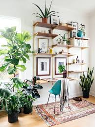 Shelves For Office Ideas 15 Nature Inspired Home Office Ideas For A Stress Free Work Space