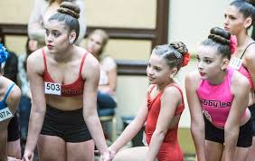 nia dance moms girls 2015 dance moms why is abby lee miller snubbing nia