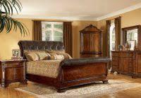 Ashley Furniture Bedroom Suites by Buy Ashley Furniture Esmarelda Sleigh Bed Bedroom Set With Ashley
