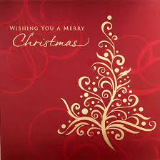7 best images of creative christmas greetings christmas card