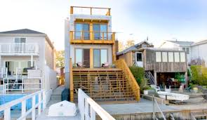 narrow lot homes bronx box prefab fills a narrow lot with a charming