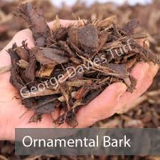 bark mulch george davies turf suppliers buckinghamshire