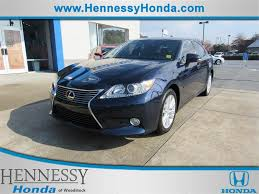 lexus dark blue used lexus es 350 for sale cargurus