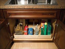 Kitchen Cupboard Organizers Ideas Kitchen Under Cabinet Storage With Ideas Racks And Shelves Hanging