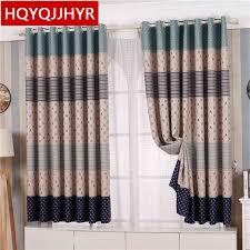 modele rideau chambre 20 modèles de moderne rideaux occultants complets épais court pour