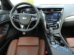 cadillac cts reviews 2015 2016 cadillac cts 3 6l awd review autoguide com
