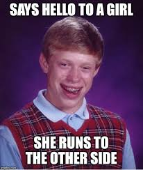 Hello Meme Funny - maybe the girl was adele imgflip