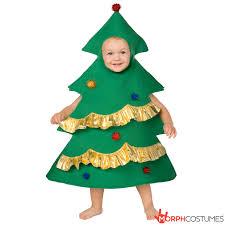 christmas tree costume childrens christmas tree costume christmas lights decoration