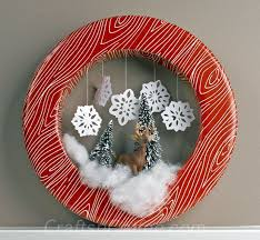 Ideas On Decorating Christmas Wreaths by 379 Best Christmas Crafts Images On Pinterest Christmas