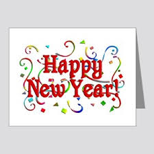 new years invitations and announcements cafepress